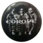 Europe - 'Group' Button Badge